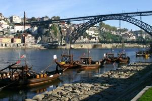 Ribeira - Porto / Portugal