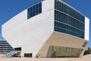 Casa da Música - Porto / Portugal