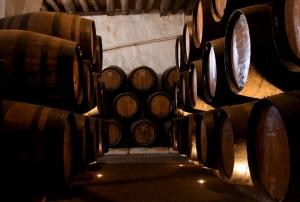 Caves de vinho do Porto - Porto / Portugal
