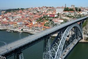 Ponte D. Luis - Porto / Portugal
