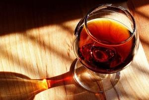 Cálice de Vinho - Porto - Portugal