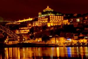 Noite de Fado - Porto - Portugal