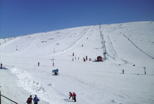 Montanha - Serra da Estrela - Portugal