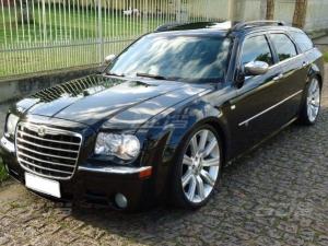 Chrysler 300C 5 lugares