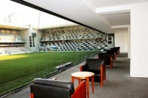 Bar Panoramico Estadio do Bessa